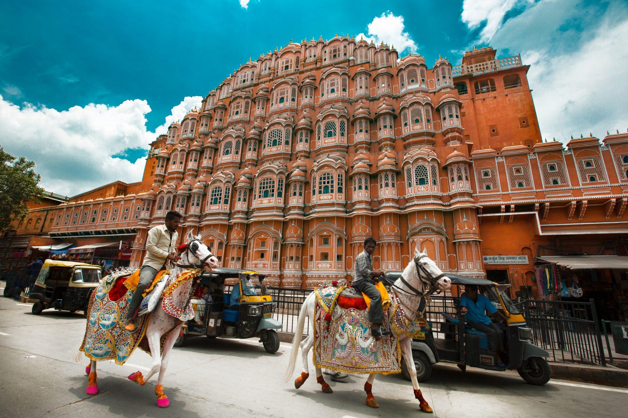 Golden Triangle Tour 2020 - Delhi Agra Jaipur