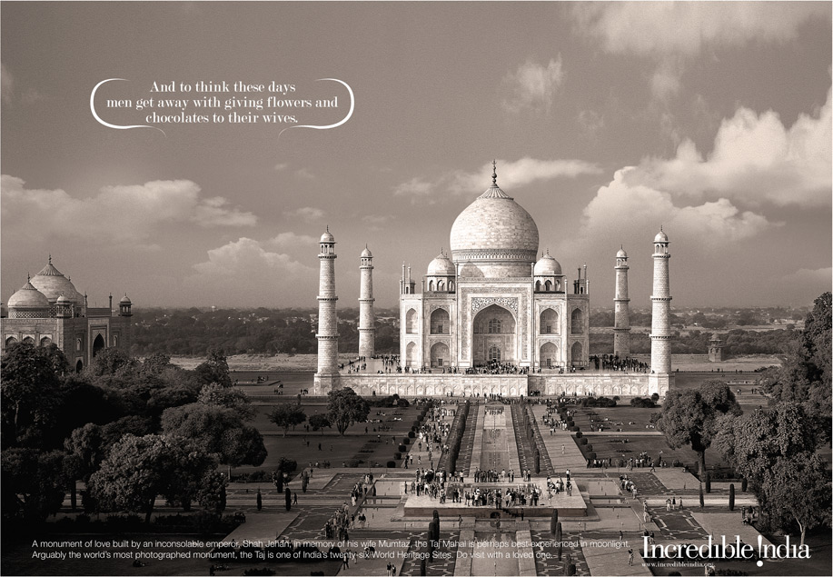 Delhi-Agra-Jaipur Tour - Taj Mahal