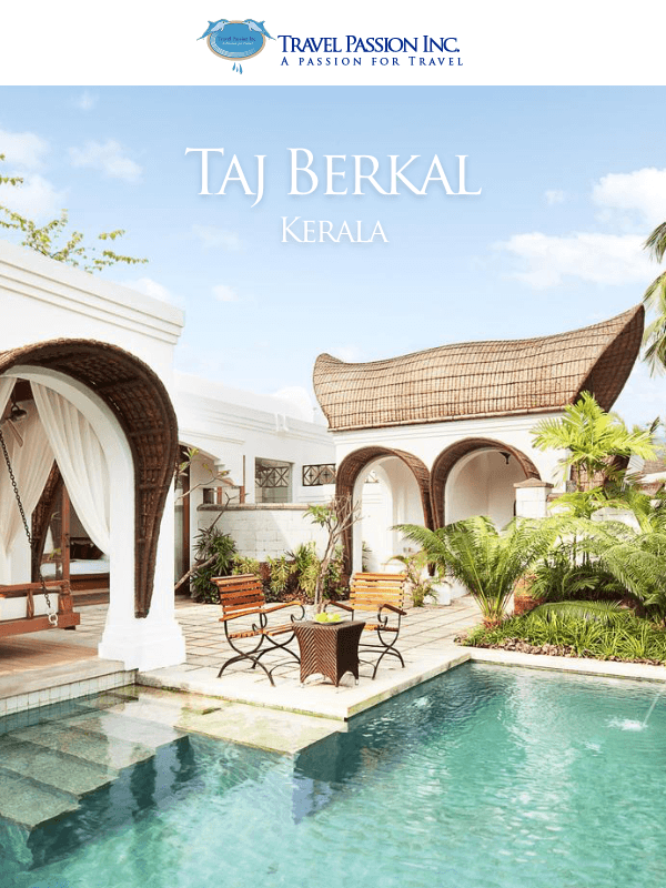 Taj Berkal - Luxurious Health & Wellness SPA