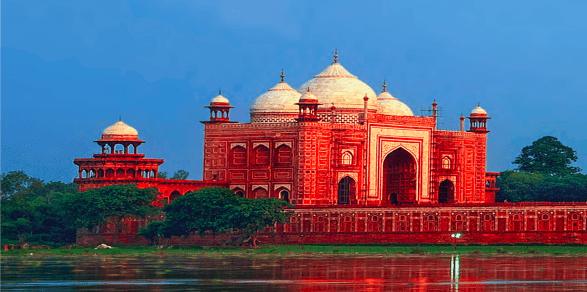 Delh-Agra-Jaipur Tour