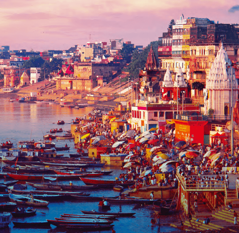 Buddhist Tours - Varanasi - Indian Holiday Planner