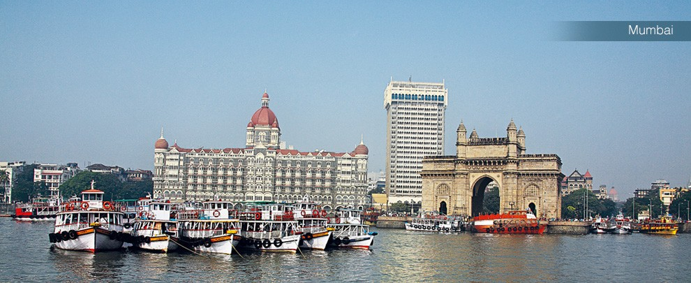 Mumbai & Goa Tour