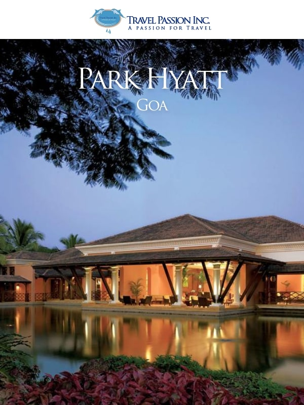 Park Hyatt - Luxurious Health & Wellness SPA