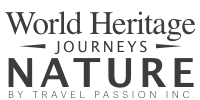 World Heritage Nature Tours by Travel Passion Inc.