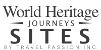 World Heritage Journeys Sites - Golden Triangle India