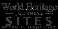 World Heritage Journeys Sites - Golden Triangle India