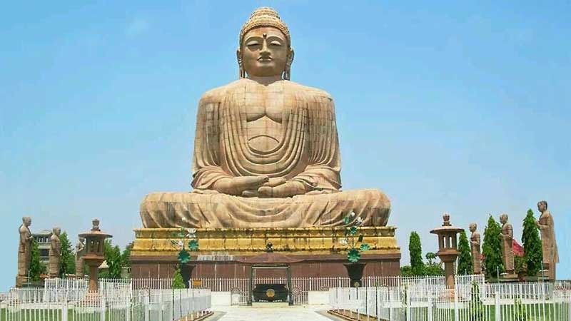 Buddhist Tours of India, The Best of Buddhist Tours